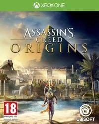 Assassins Creed – Origins-Microsoft XBox One