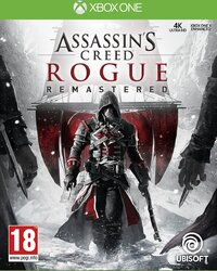 Assassin's Creed - Rogue Remastered-Microsoft XBox One