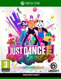 Just Dance 2019-Microsoft XBox One