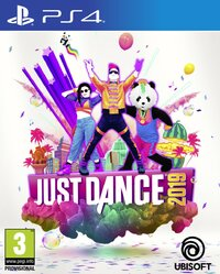 Just Dance 2019-Sony PlayStation 4