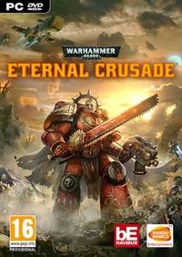 Warhammer 40000 - Eternal Crusade-PC CD-DVD