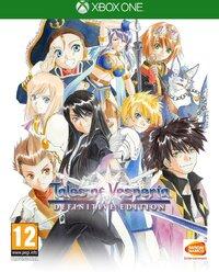 Tales Of Vesperia (Definitive Edition)-Microsoft XBox One