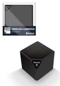 Bluetooth Speaker - Zwart--Hardware