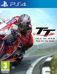 TT Isle Of Man-Sony PlayStation 4