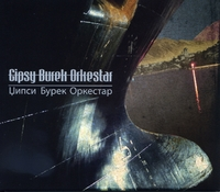 Gipsy Burek Orkestar-Gipsy Burek Orkestar-CD