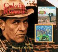 Soldier Dream Of The Dog-Russel Calvin-CD