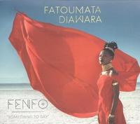 Fenfo-Fatoumata Diawara-CD