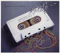 Stereo 7-Scratch Bandits Crew-CD