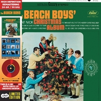 Saint Nick.. -Coll. Ed--Beach Boys-CD