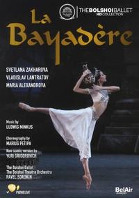 La Bayadere-DVD