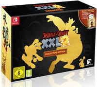 Asterix & Obelix - XXL 2 Collector Edition-Nintendo Switch