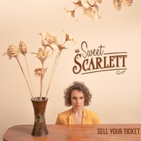 Sell Your Ticket-Sweet Scarlett-CD