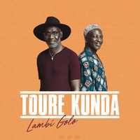 Lambi Golo-Toure Kunda-CD