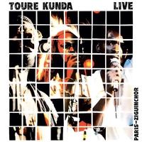 Live Paris Ziguinchor-Toure Kunda-LP