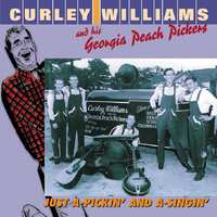 Justa-Pickin And A-Singin-Curley Williams & His-CD