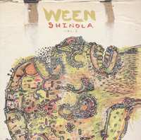 Shinola Vol. 1-Ween-CD