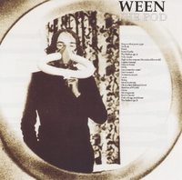 The Pod-Ween-CD