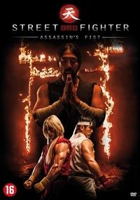 Street Fighter - Assassins Fist-DVD