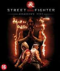 Street Fighter - Assassins Fist-Blu-Ray