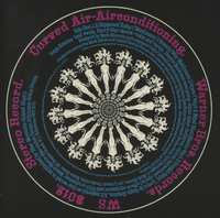 Airconditioning-Curved Air-CD