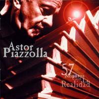 57 Minutos Con La Realidad-Astor Piazzolla-CD