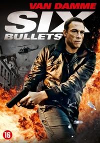 Six Bullets-DVD
