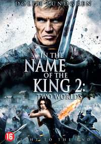 In The Name Of The King 2-DVD