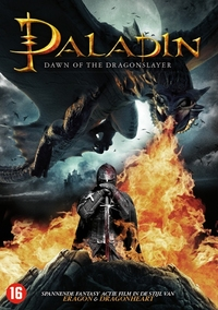 Paladin - Dawn Of The Dragonslayer-DVD