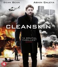 Cleanskin-Blu-Ray