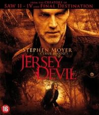 Jersey Devil-Blu-Ray