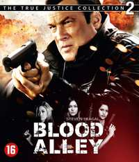 Blood Alley-Blu-Ray