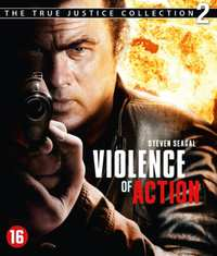 Violence Of Action-Blu-Ray
