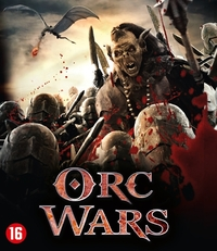 Orc Wars-Blu-Ray