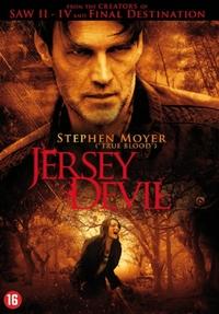 Jersey Devil-DVD