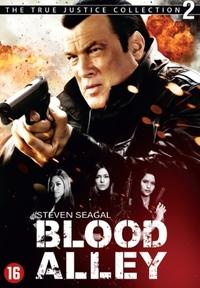 Blood Alley-DVD