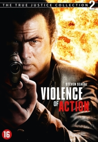 Violence Of Action-DVD