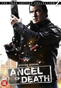 Angel Of Death-DVD
