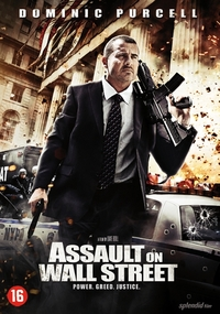 Assault On Wall Street-DVD
