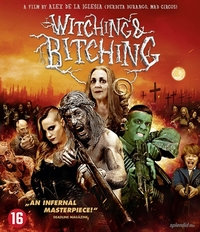 Witching And Bitching-Blu-Ray