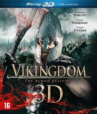 Vikingdom (3D En 2D Blu-Ray)-3D Blu-Ray