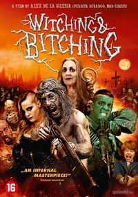 Witching And Bitching-DVD