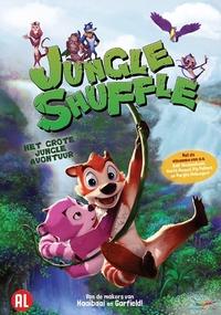 Jungle Shuffle-DVD
