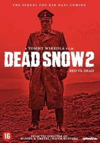 Dead Snow 2 - Red VS Dead-DVD