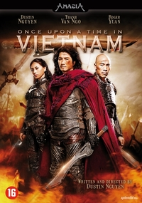 Once Upon A Time In Vietnam-DVD