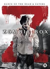 Zombie Box-DVD