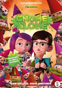 Gnome Alone-DVD
