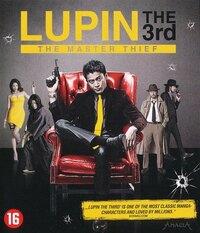 Lupin 3-Blu-Ray