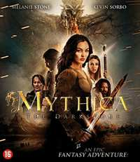 Mythica - The Darkspore-Blu-Ray