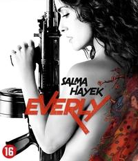 Everly-Blu-Ray