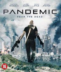 Pandemic-Blu-Ray